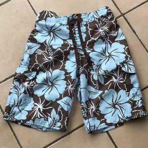 Swimming trunks